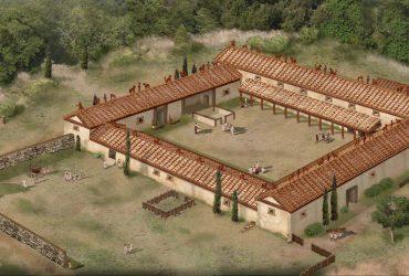 """La """"Meseta del Tesoro"""": el enigma etrusco"""