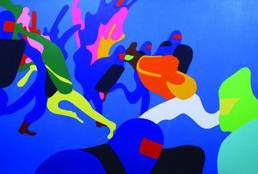 Apertura abre a lo grande el curso del arte en Madrid