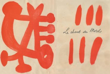 El alfabeto imaginario de Picasso