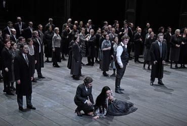 Macbeth de Verdi llega a los cines