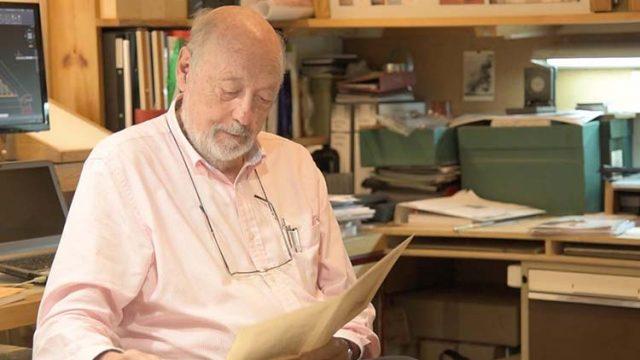 Enrique Nuere, Premio Rafael Manzano