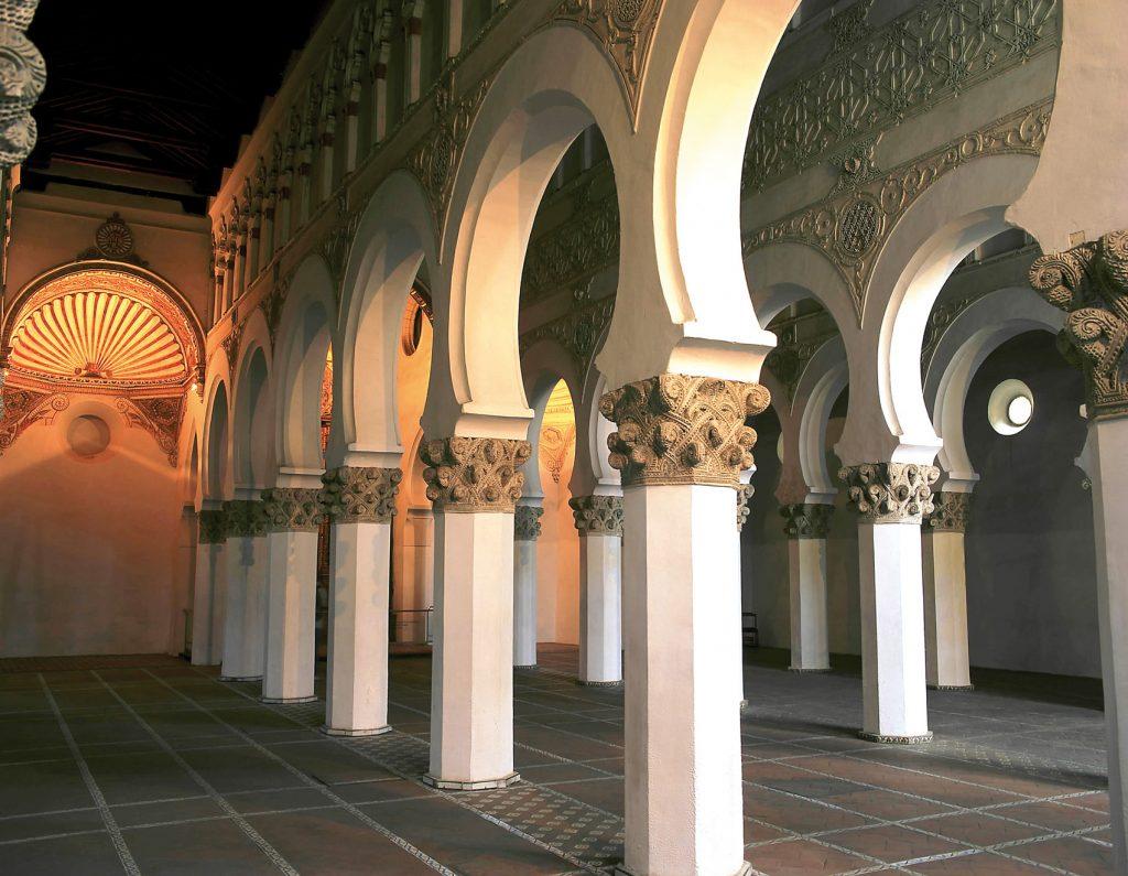 Sinagoga de Toledo.
