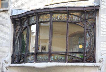 Bruselas y la fantasía del art nouveau