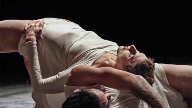 Susana Guerrero y Asun Noales: entre la danza y las artes plásticas