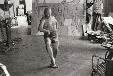 Picasso: autobiografía visual