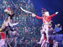 El cascanueces del Royal Ballet en directo en cines