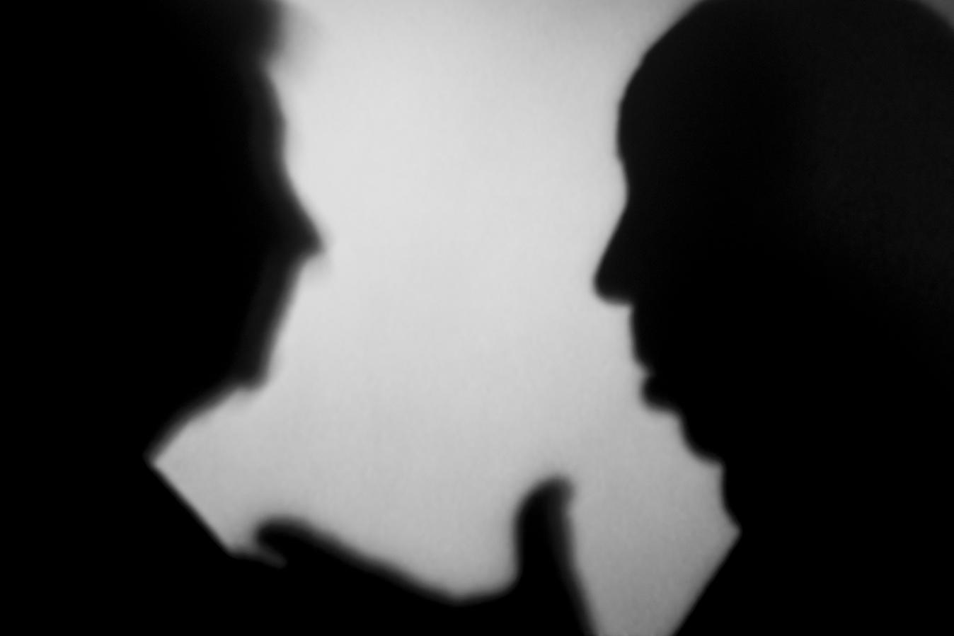 La sombra de Hitchcock.