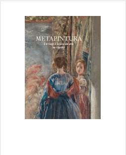 Metapintura. Un viaje a la idea del arte en España. Javier Portús. Diseño: Francisco J. Rocha. Edita: Museo Nacional del Prado.