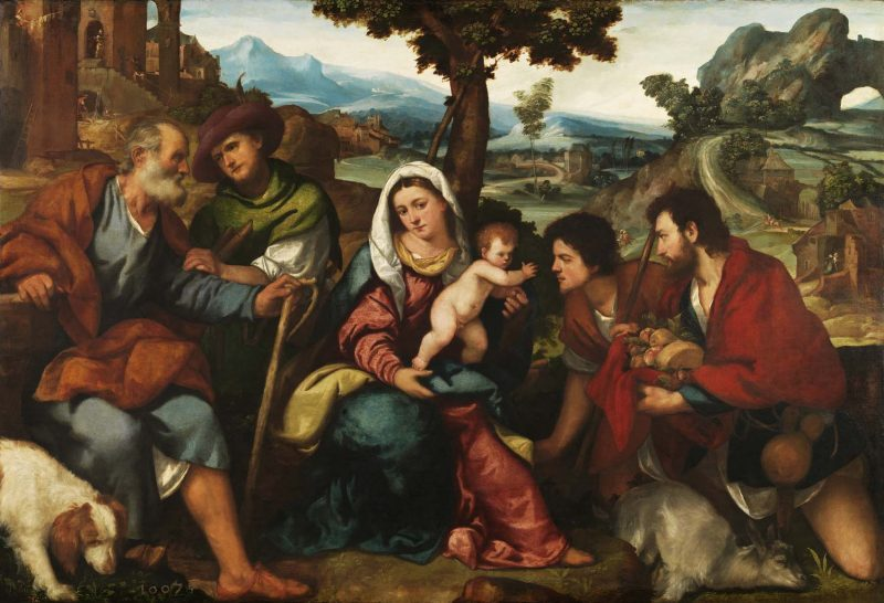 Adoración-pastores-Bonifazio-de-Pitati.jpg