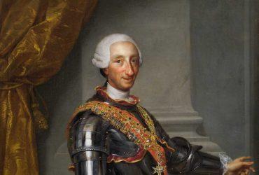 El poderoso legado de Carlos III