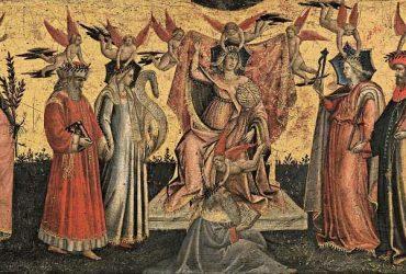 Giovanni dal Ponte: entre el gótico y el Renacimiento