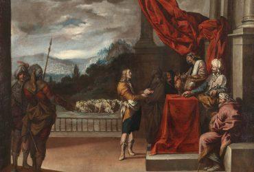 Antonio del Castillo: el pintor del barroco cordobés