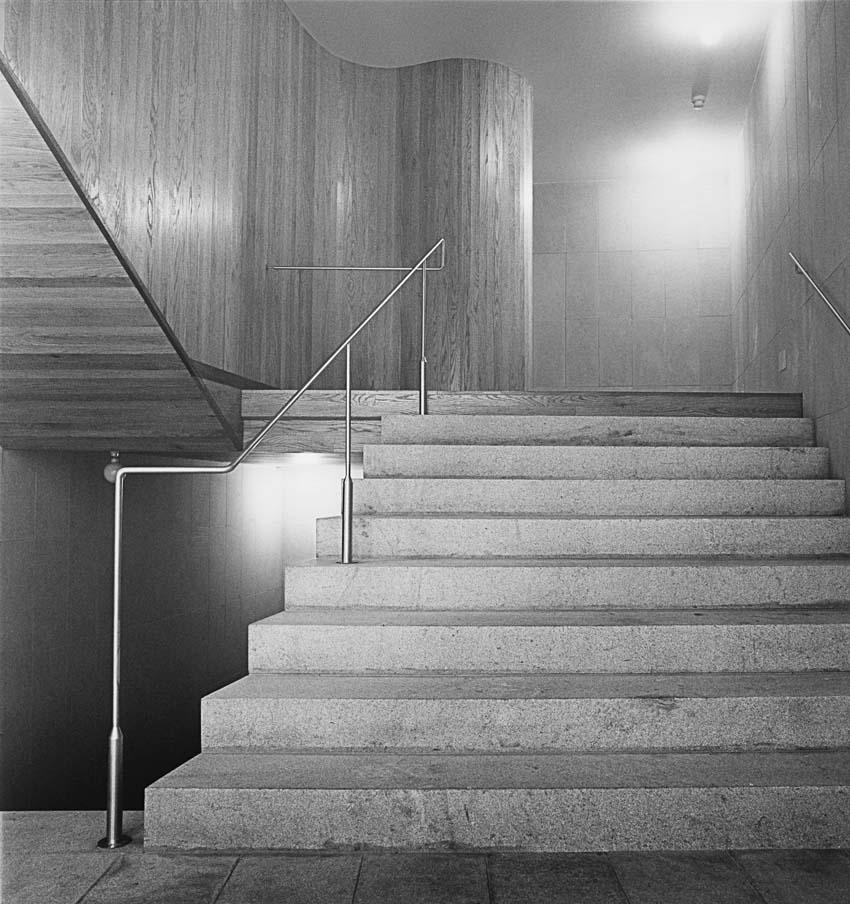 Museo de Arte Sacro de La Coruña, 1982-1985 ® Juan Rodríguez.