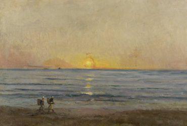Charles François Daubigny: precursor del impresionismo