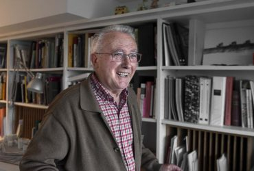 """Manuel Gallego Jorreto: """"En arquitectura hay que huir de lo artístico"""""""
