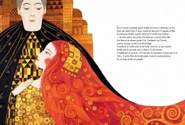 La semilla mágica de Klimt