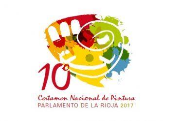 10º Certamen Nacional de Pintura Parlamento de La Rioja