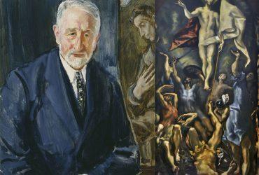 "Manuel Bartolomé Cossío: ""No hay estética sin ética"""