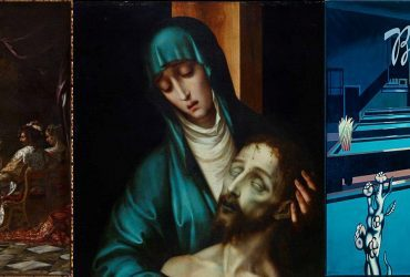 Veintinueve obras del siglo XV al XX se quedan en Oviedo