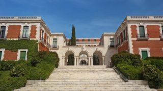 La Casa de Velázquez abre sus puertas
