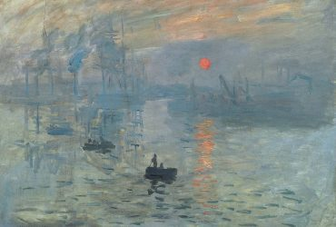 Claude Monet a través de sus cartas