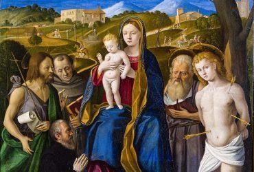 La huella de Giovanni Bellini