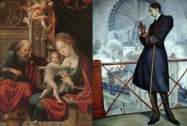 Diego Rivera y Pieter Coecke van Aelst, invitados en el Museo Lázaro Galdiano