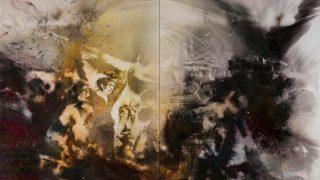 Cai Guo-Qiang, el pintor de la pólvora, se inspira en los maestros del Prado