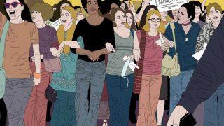 Arte y feminismo, a debate