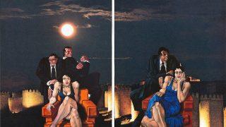 LosSantos Collages: creación intergeneracional