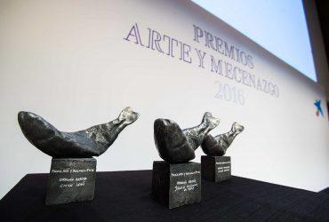 Premios Arte y Mecenazgo 2017