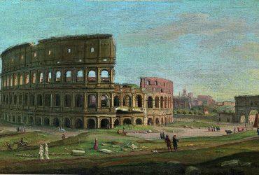 La autobiografía del Coliseo