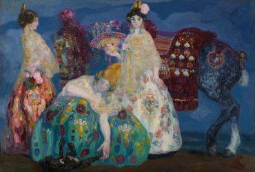 Archer Huntington: el hombre que amaba el arte hispano