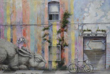 Coro López-Izquierdo: visiones de la metrópoli