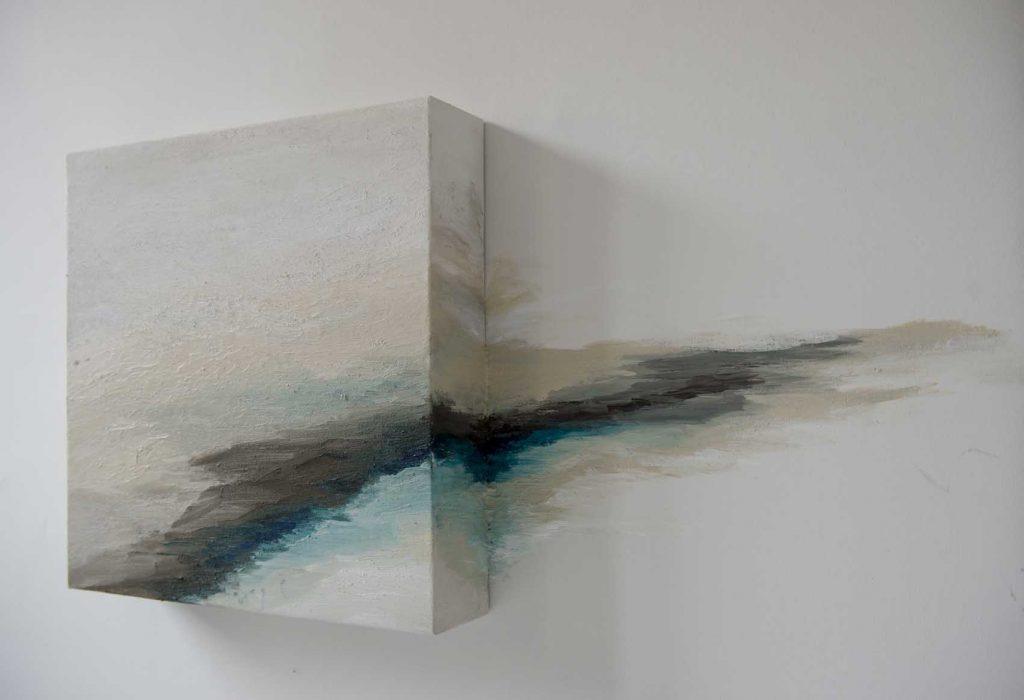 La pintura expansiva de Alberto Reguera – Descubrir el Arte, la ...