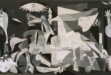 Guernica: los caminos invisibles de un icono