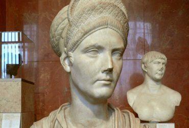 Salonina Matidia: el último descubrimiento en las entrañas de Roma
