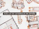 Las plantas de las catedrales
