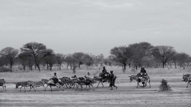 Un viaje ancestral al Sahel