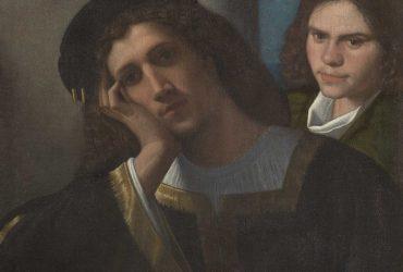 Giorgione: el encuentro entre Venecia y la Ciudad Eterna