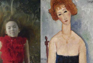 BILBAO: Bill Viola y la Colección Alicia Koplowitz