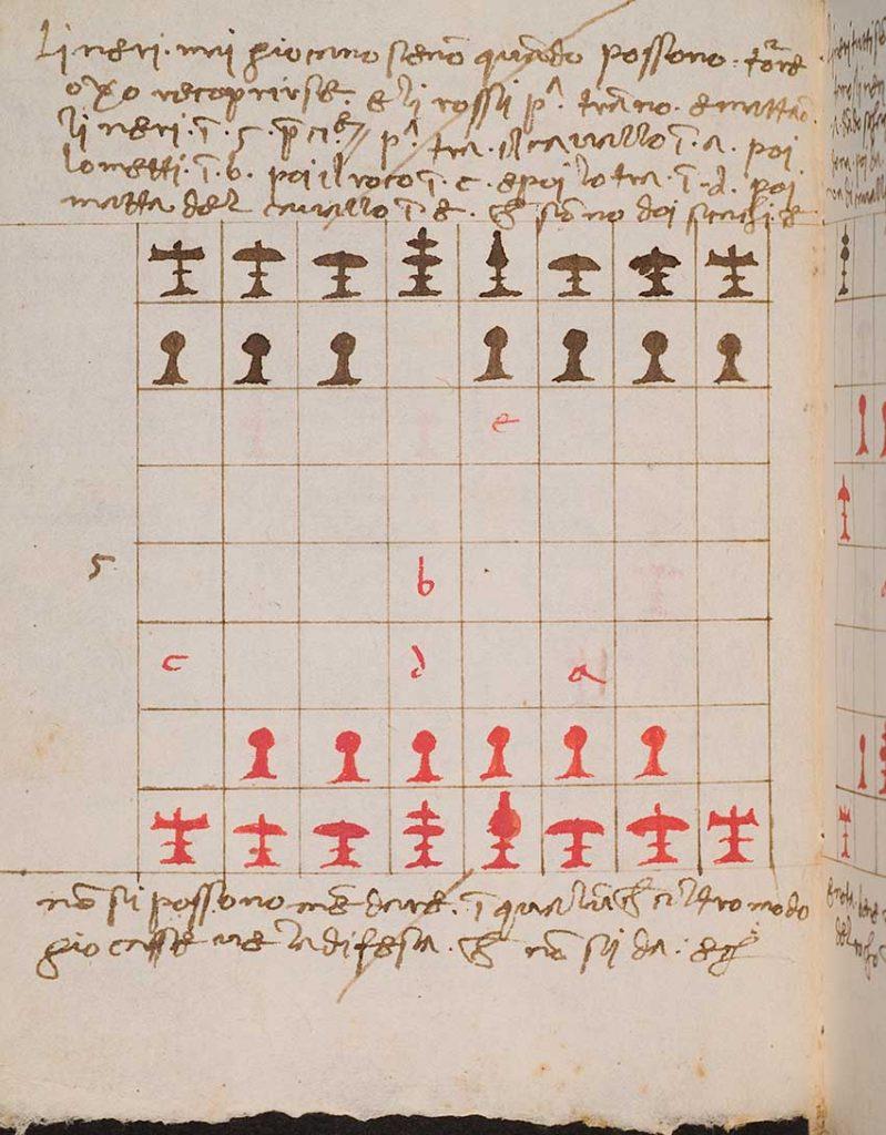 Luca Pacioli y la divina proporción Artes & contextos 2