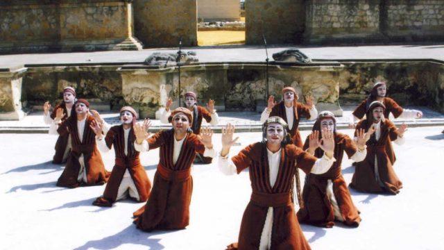 Festival de los Teatros Romanos de Andalucía
