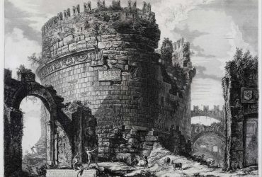 Giovan Battista Piranesi: el artista que amaba las ruinas