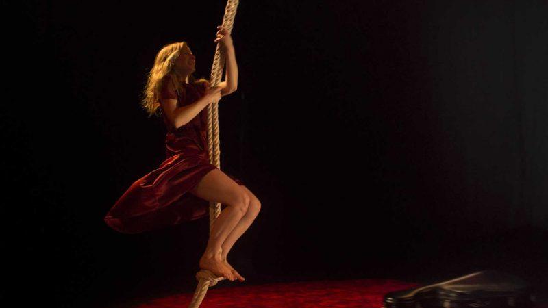 ÍDEM, el festival internacional de artes escénicas