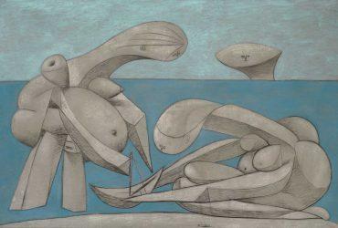 Picasso: obstinadamente mediterráneo