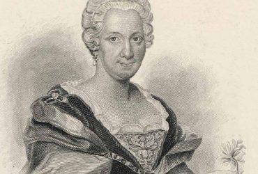 Maria Sibylla Merian: la científica artista
