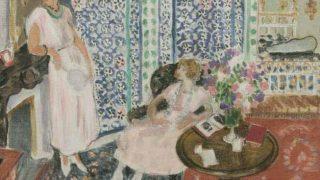 Los objetos que inspiraron a Matisse