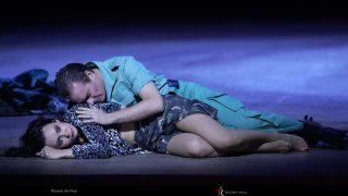 La Carmen más descarnada de Bizet vista por Calixto Bieito