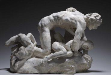 Las pasiones humanas de Rodin: exaltación y tormento
